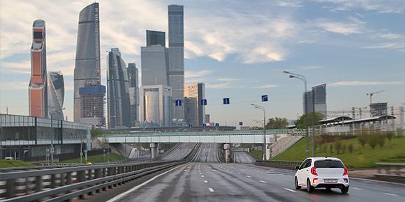 А попробуйте угадать максимальную скорость самого маломощного автомобиля России с ДВС?