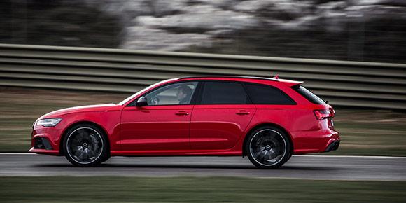 Максимальную скорость быстрых автомобилей производители, как правило, ограничивают электроникой. С какой скоростью можно уехать от дилера, например, на Audi RS6 без дополнительного тюнинга?