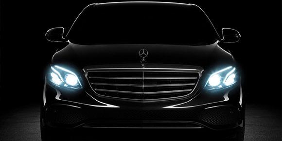 А какие модели на начальном этапе собирается выпускать Mercedes-Benz в России?