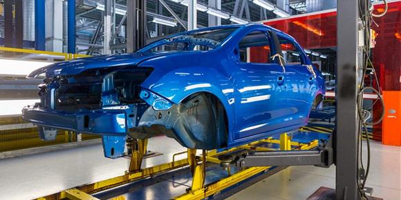 Открыть завод в Москве – удовольствие точно не из дешевых. Какая компания ведет производство своих машин в столице?