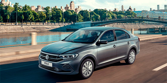 А где налажена сборка близнецов VW Polo и Skoda Rapid? Страну не спрашиваем, назовите город.