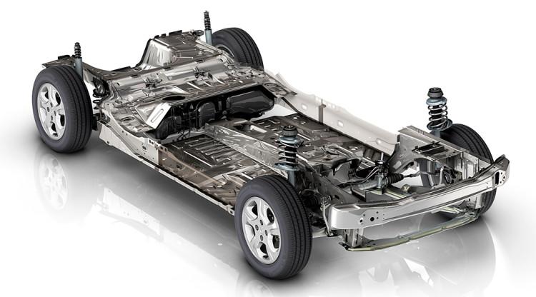 Вопрос посложнее: как правильно выглядит условный рейтинг продаж машин на платформе B0?
