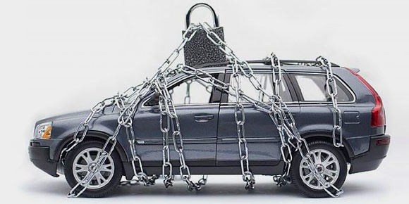 Какой способ поможет защитить автомобиль от угона лучше других?