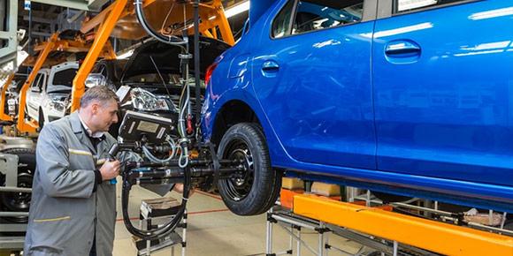 В России построены 16 автомобильных заводов для производства иномарок. Как вы думаете, какое предприятие может похвастаться самой богатой модельной линейкой?