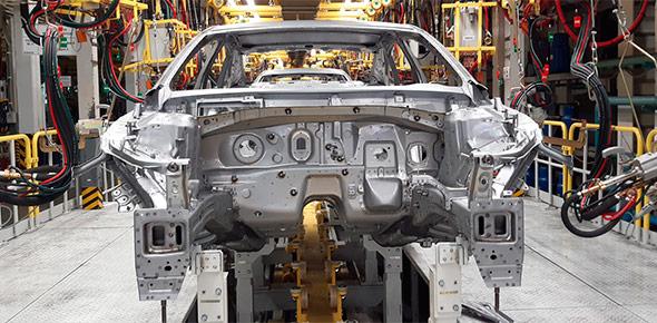 Вернемся к «Автотору», который славен сборкой многих моделей концерна BMW. Какой из этих седанов производится в Калининграде?