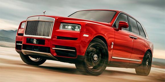 Кстати, несмотря на падение рынка, в России дела у Rolls-Royce идут очень хорошо. В прошлом году британцы продали у нас рекордное число машин стоимостью от 20 млн руб. и до бесконечности. А сколько именно?