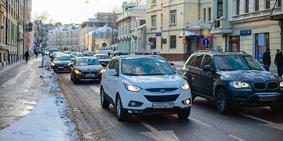 А какой автомобиль угоняли реже всего в России согласно статистике страховщиков?
