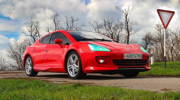 Из-за сложностей с выпуском четырехдверного купе Aquila на ТагАЗе сборку машин планировали перенести. Куда?