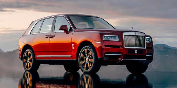 А в России самым популярным среди роскошных стал бренд Rolls-Royce, который в прошлом году установил очередной рекорд. Сколько реализовала британская марка за 12 месяцев?