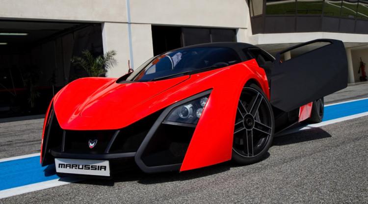 За все время существования бренда Marussia было выпущено несколько десятков таких спорткаров. После банкротства компании примерно половина разошлась по частным коллекционерам, а несколько попали в музеи. Что произошло с оставшимися автомобилями?