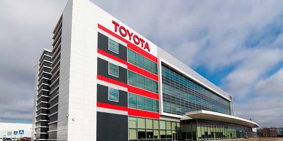 Настоящая японская сборка — о какой популярной модели Toyota можно с полным правом это сказать?
