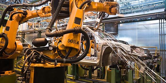 В 2019 г. в России свой собственный завод построит компания, выпускающая премиальные автомобили. Знаете, какая?
