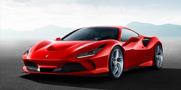 В будущем салоны суперкаров Ferrari могут стать похожими на кокпиты самолетов. Согласно одной из патентных заявок предстоящие автомобили итальянской марки будут укомплектованы: