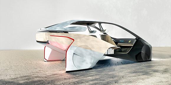 Похоже, что в будущем автомобили трансформируются вот в такие капсулы на колесах. Нечто подобное разработала компания…
