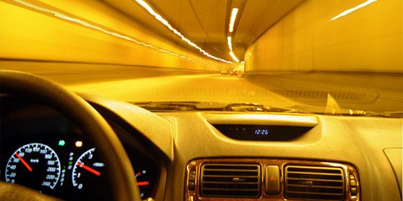 Вопрос для знатоков. Рядом со стадионам «Спартак» находится один из самых старинных автомобильных тоннелей в Москве. И, да, там тоже изменят движение. Знаете, о каком тоннеле идет речь?