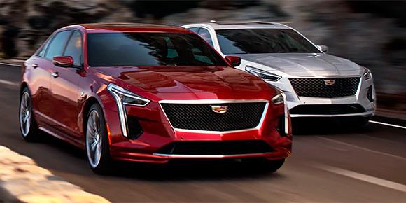 «В 15:45 мне опять звонят. На проводе Джон Греттенбергер вице-президент по маркетингу Cadillac Motors Division, дочерней компании General Motors. Выясняется, что Cadillac намеревается выпустить новую серию стретч-лимузинов и желает назвать ее в честь меня. Что ж, идея неплохая, мне нравится».   Очевидно, что если в контексте упоминается Cadillac, то речь идет о каком-то из президентов США. Но о каком?