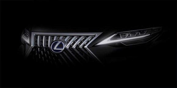 А как вам такое: у Lexus появится роскошный минивэн? Причем дизайн у него будет в стиле кроссовера RX. Верите в такую машину?