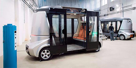 Начнем с простого. В августе в Москве открылся специальный полигон для испытаний автомобильных систем автоматического управления. А какая там протяженность трассы?