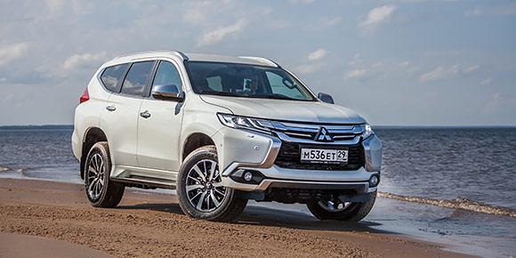 Итак, российский выпуск Pajero Sport третьего поколения стартует в Калуге в ноябре текущего года. При этом новый внедорожник продается в РФ с лета 2016 года. Знаете, откуда поставляют автомобили?