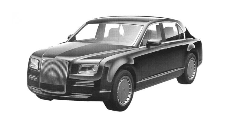 Странные имена выбирают для своих машин российские производители. Знаете, как будет называться президентский лимузин, созданный в рамках проекта «Кортеж»?