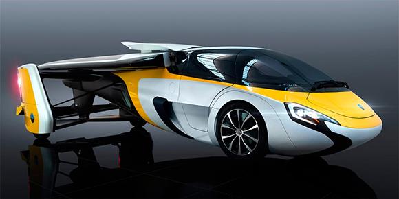В апреле на автошоу в Монако словацкая компания AeroMobil представила летающий автомобиль. Его уже можно заказать. Цена машины, которая будет доставлена будущим владельцам не раньше 2020 г., колеблется от 1,2 до 1,5 млн евро. Сколько лет ушло у создателей на разработку и выпуск модели?