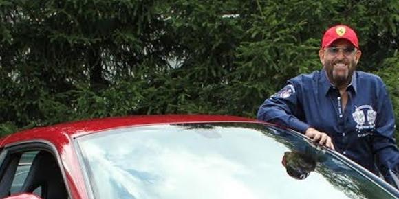 Считается, что автомобиль лучше всего продает тест-драйв, и это именно тот самый случай. Какую машину певец полюбил после первой поездки и водит теперь исключительно сам?