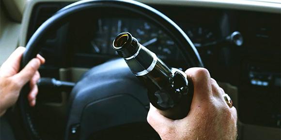 Депутаты намерены в ближайшее время ввести понятие залога для пьяных водителей. Что это такое?
