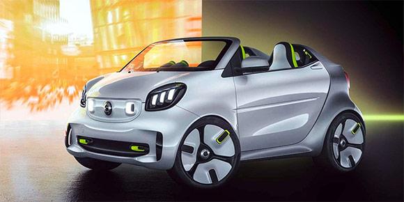 Теперь к мировым новостям. Daimler и Geely вместе займутся созданием новых автомобилей Smart. Как вам идея?
