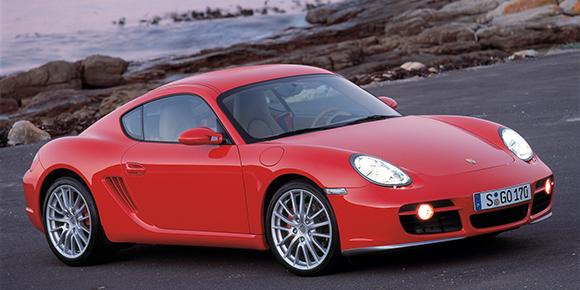 В следующем году кроме основной номинации «Автомобиль года» в конкурсе появились еще три, первыми в которых стали Porsche Cayman S, Honda Civic Hybrid и Citroen C4. Что это были за номинации?
