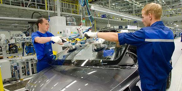 Требования к сотрудникам заводов традиционно очень строгие. С какими предметами вход на предприятие Hyundai для рабочих запрещен?