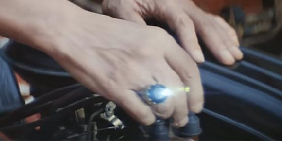 В том или ином виде современный продакт-плейсмент присутствовал и в советском кино. Сможете вспомнить, что рекламировали в «Бриллиантовой руке»?