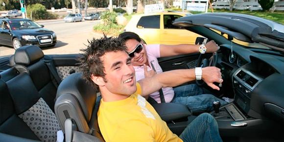 А существует ли возможность оштрафовать водителя за нарушения, допущенные пассажиром?