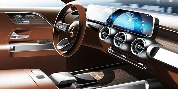 Продолжим рассуждать о необычных машинах. Mercedes сделает миниатюрную версию Gelandewagen (и это не Suzuki Jimny). Правда или 1 апреля?