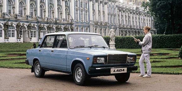 При покупке любого нового российского автомобиля первым делом надо было заскочить в сервис и сделать протяжку. А что это была за операция?