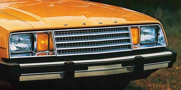 В США певец перебрался в 1981 году и сразу купил очень нетипичный для штатов автомобиль Ford Pinto. А с каким кузовом была эта машина?