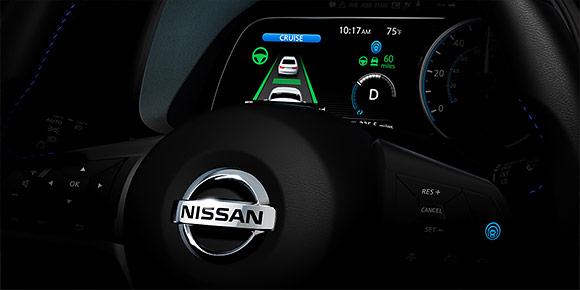 У компании Nissan есть фирменная функция полуавтоматического управления ProPilot, которая скоро дебютирует на электрокаре Leaf второго поколения, а в следующем году появится на обновленном кроссовере Qashqai. А куда еще, кроме автомобилей, японцы внедряли эту систему для демонстрации ее возможностей?