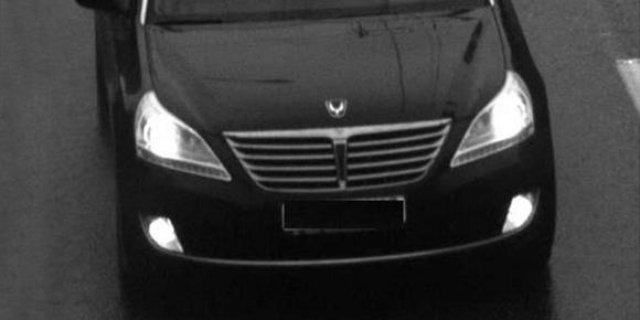 Назовите автомобиль, изображенный на фото: