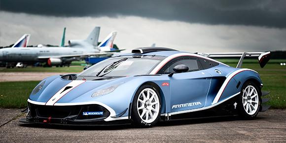 Впрочем, клонами грешат не только китайцы. Суперкар Arrinera Hussarya, подозрительно напоминающий Lamborghini Murcielago и Reventon, родом из Европы. Угадаете, из какой страны?