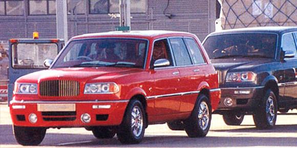 Впрочем, у Bentley были машины гораздо дороже. Например, в середине 90-х британцы по спецзаказу султана Брунея Хассанала Болкиаха изготовили внедорожник Dominator и седан Rapier стоимостью порядка 4,5 млн долларов. А какова, по-вашему, общая стоимость автомобильной коллекции монарха?