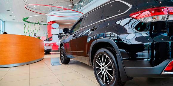 За прошлый год легковушки подорожали на 13%, а за последние пять – в полтора раза. Угадайте, сколько сейчас в среднем стоит новый автомобиль в России?