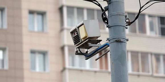 Кстати, вы сможете вспомнить, сколько всего дорожных камер на данный момент фиксируют нарушения ПДД в Москве?
