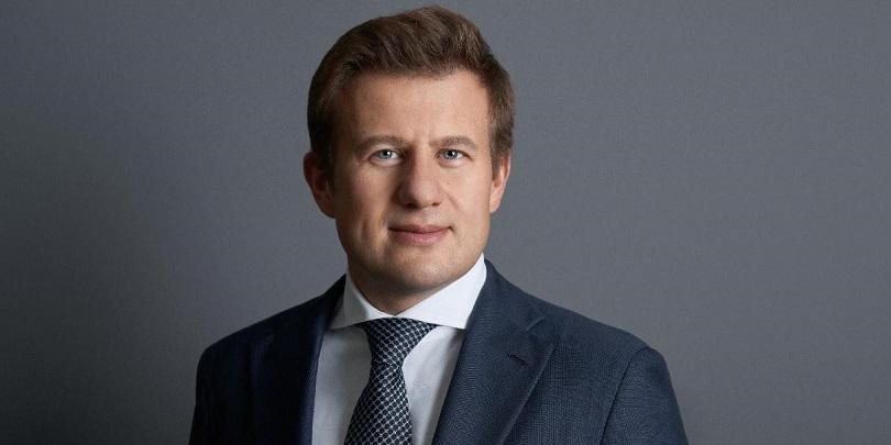 Глава «ВТБ Капитал Инвестиции» Владимир Потапов