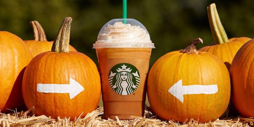Фото:Starbucks