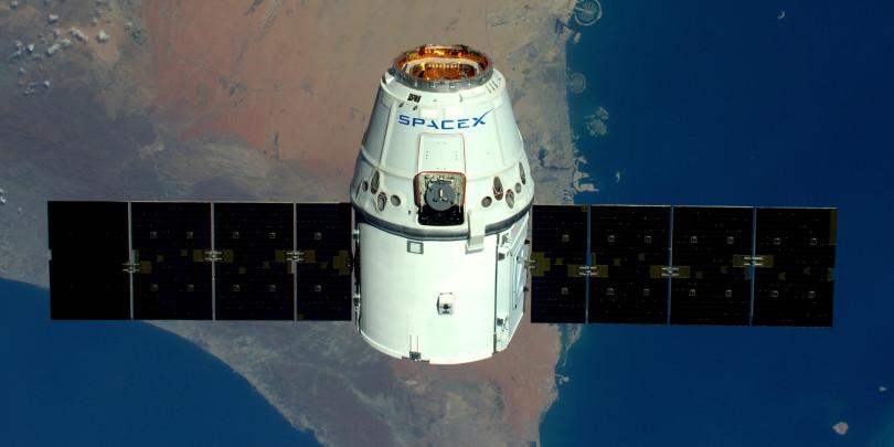 Фото:  ESA / Getty Images