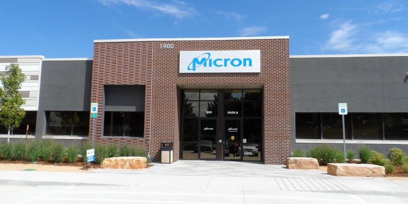 Фото:micron.com