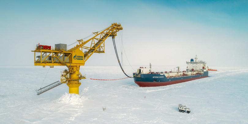 Фото:Газпром нефть