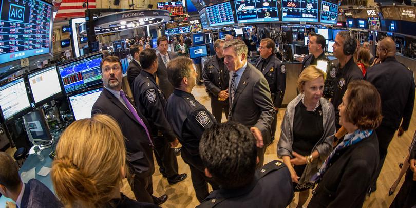 Фото:пользователя U.S. Customs and Border Protection с сайта flickr.com