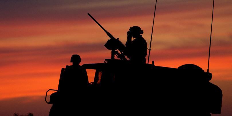 Фото: пользователя Morning Calm Weekly Newspaper Installation Management Command, U.S. Army с сайта flickr.com