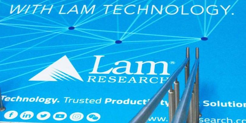 Фото:официальная страница Lam Research в сети Facebook