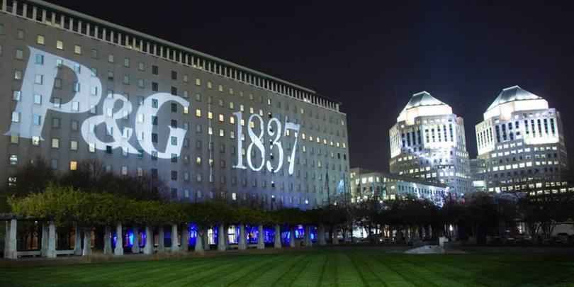 Фото: официальная страница Procter & Gamble в Facebook